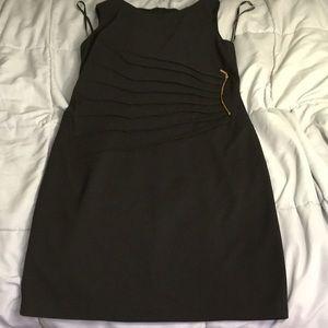 Black ivanka trump dress